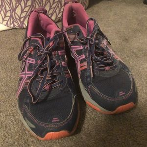 Asics (good condition)